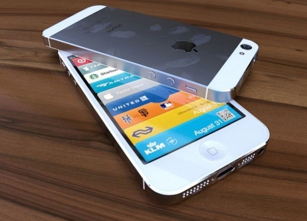 Todo lo que hay que saber sobre el lanzamiento del iPhone 5 ...