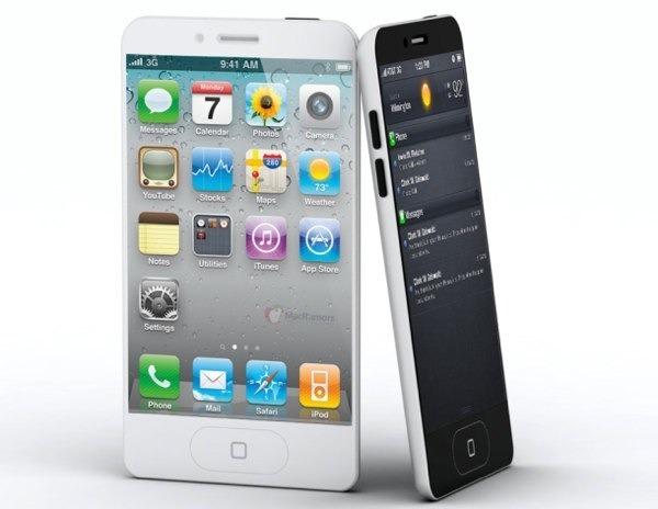 Apple vende más del doble de iPhone 5S que del 5C, su modelo «low ...
