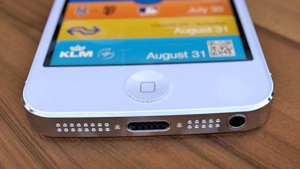 El iPhone 5 podría tener más resolución que el iPhone 4S