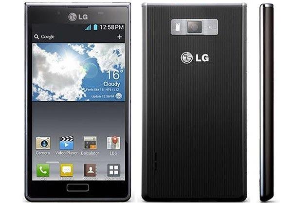 (Consulta) Me conviene comprar el LG optimus L7?