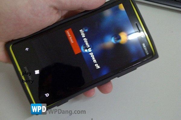 Nuevos datos del próximo Nokia Lumia de gama alta con Windows Phone 8