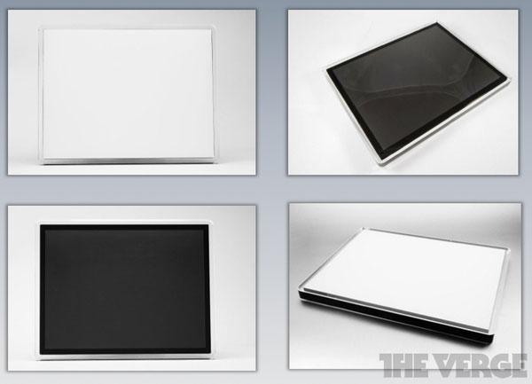 Filtrados unos 40 prototipos de iPhone y iPad