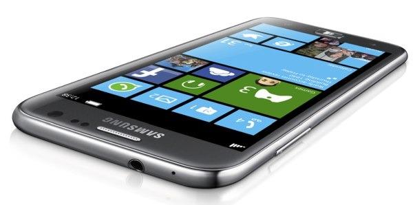 Samsung ATIV S, análisis y opiniones