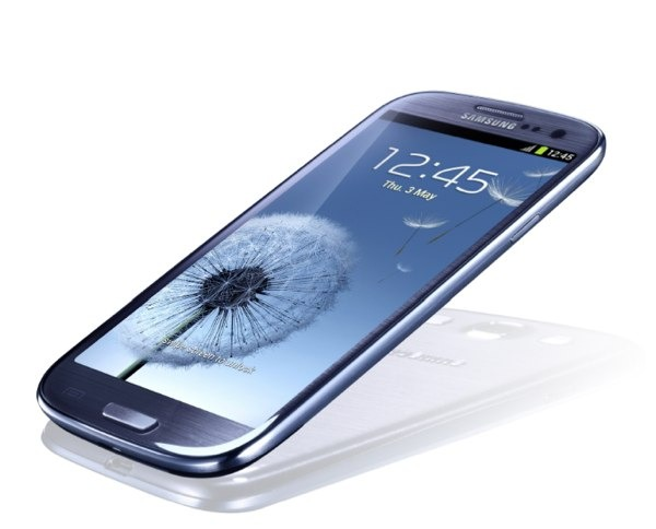 samsung galaxy s3 compartir Internet por Bluetooth