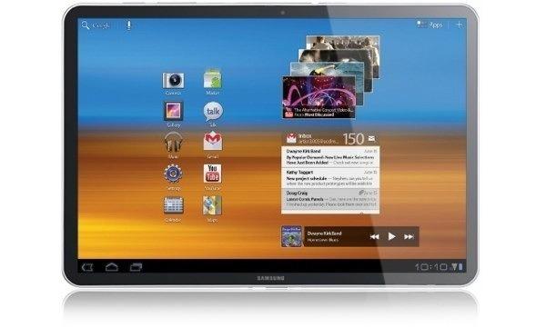 Samsung podría tener lista una nueva Galaxy Tab de 11 pulgadas