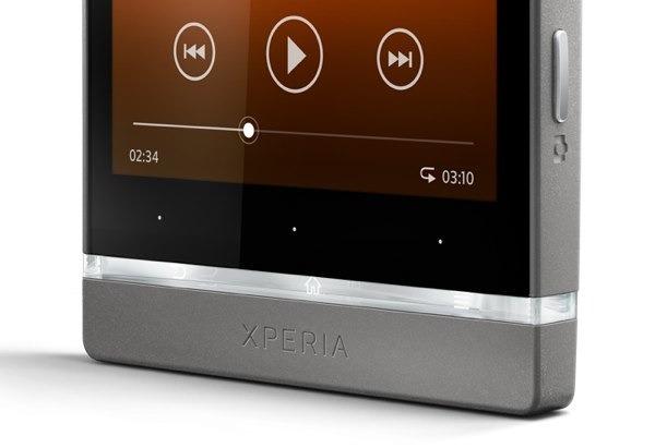 Sony Xperia SL, análisis y opiniones