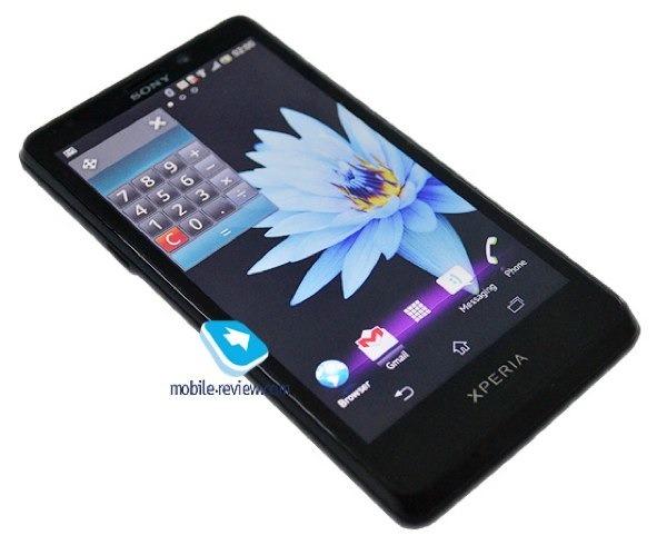Sony Xperia T, nombre oficial de un nuevo smartphone de Sony