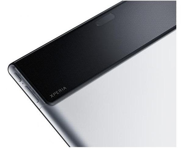 Se descubren más fotos de la Sony Xperia Tablet