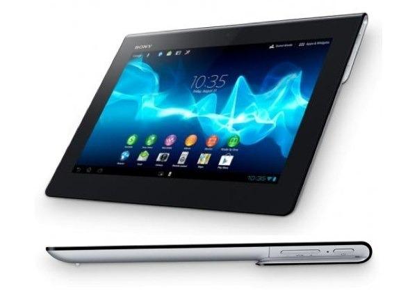 Sony Xperia Tablet, se filtran más accesorios para esta tablet