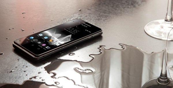 Sony Xperia V, análisis y opiniones