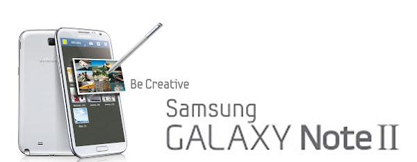 Ya puede reservarse el Samsung Galaxy Note 2