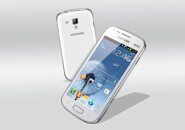 Primeros precios para el Samsung Galaxy S Duos