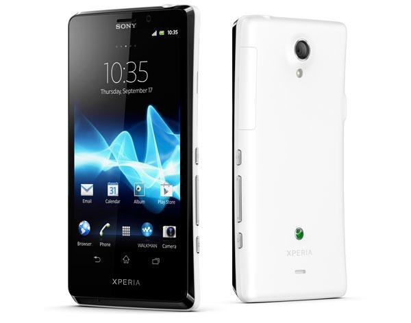 Sony detalla el porqué del diseño de los nuevos Sony Xperia
