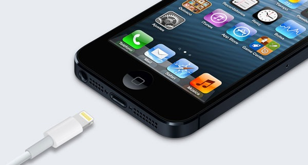 El adaptador del iPhone 5 no funciona con todos los accesorios
