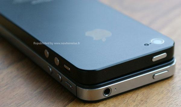 ¿Habrá versión de 8GB del iPhone 5?