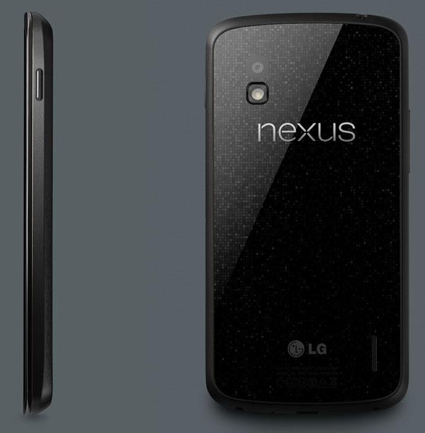 Nexus 4, análisis y opiniones