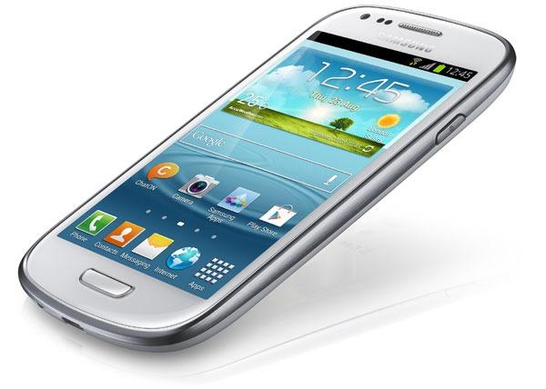 Yoigo lanza el Samsung Galaxy S3 Mini el 1 de noviembre