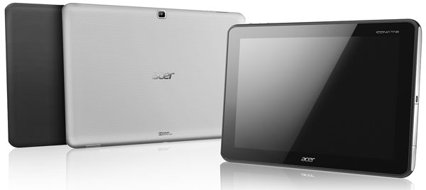 El Acer Iconia Tab A700 recibe Android 4.1