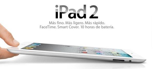 Apple dejaría de lado el iPad 2 tras lanzar el iPad mini