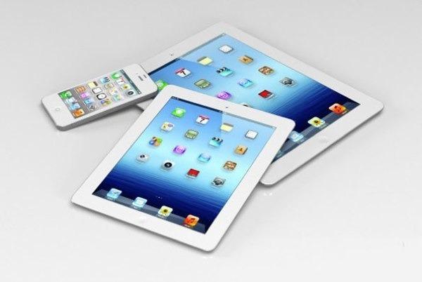 Qué se puede esperar de un posible iPad mini