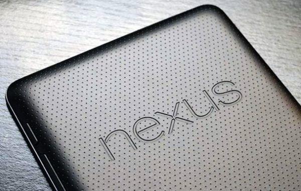 nexus7 modelo 32 gb