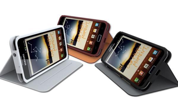Samsung Galaxy Note 2 vs los tablets de 7 pulgadas