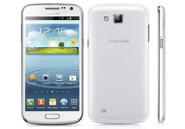 Samsung Galaxy Premier, análisis y opiniones