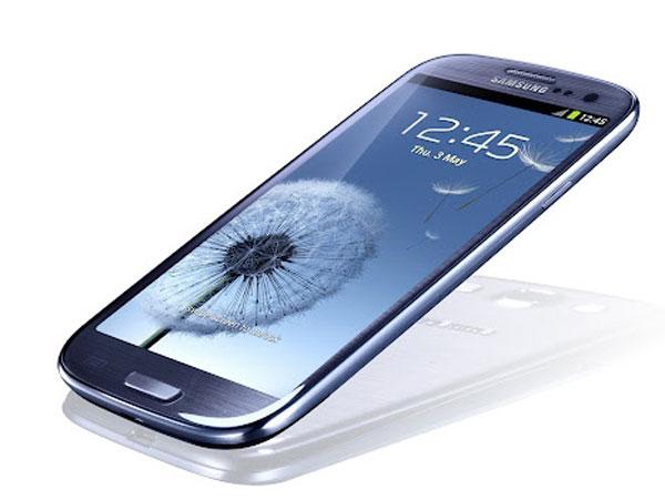 El lanzamiento del Samsung Galaxy S3 de 64 GB es inminente
