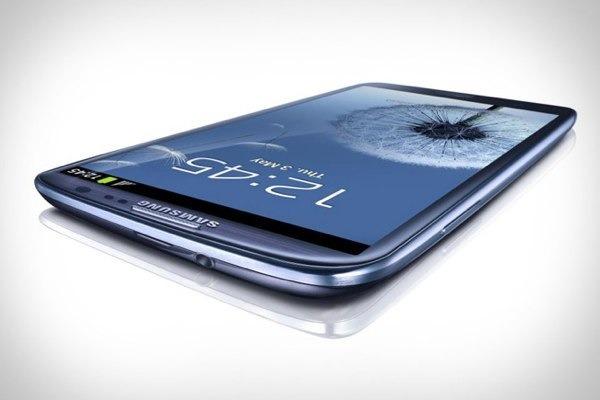 Samsung Galaxy S3, 20 millones de unidades vendidas en 3 meses