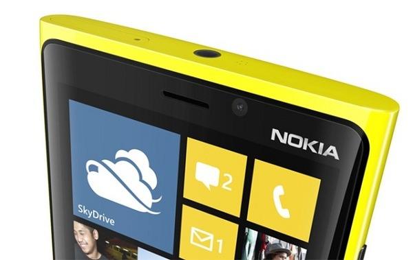 El Nokia Lumia 920 se agota en las tiendas de Alemania