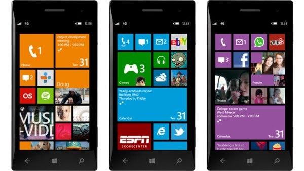 Nokia Lumia, lo que conseguimos con la nueva versión Windows Phone