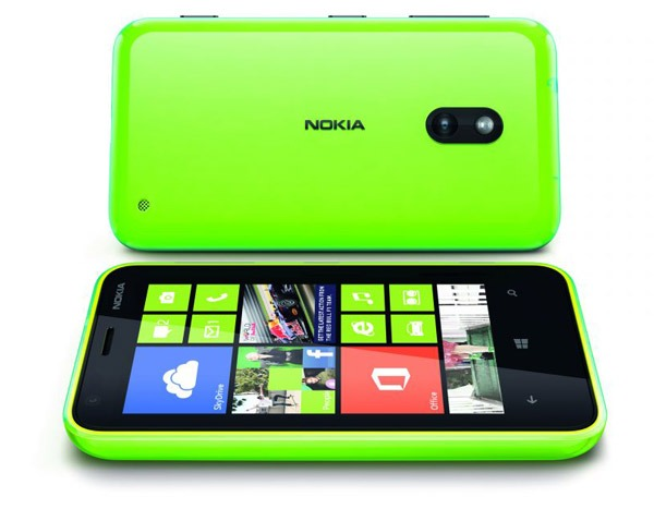 Nokia Lumia 620 vs Samsung Galaxy S3 Mini