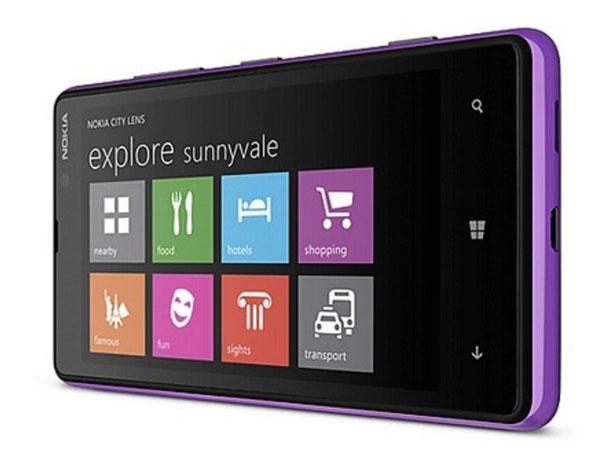 Nokia Lumia 820 con Movistar, precios y tarifas