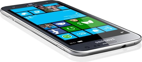 Samsung ATIV S, nuevos vídeos del Windows Phone 8 de Samsung