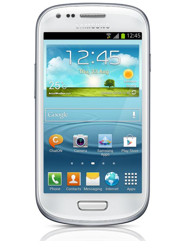 Nokia Lumia 620 vs Samsung Galaxy S3 Mini