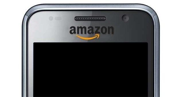 Amazon habría firmado un acuerdo con Foxconn para fabricar su smartphone