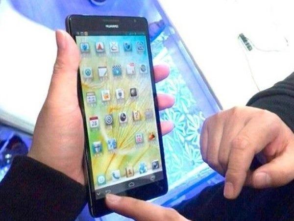 Huawei Ascend Mate, aparecen más imágenes de este híbrido