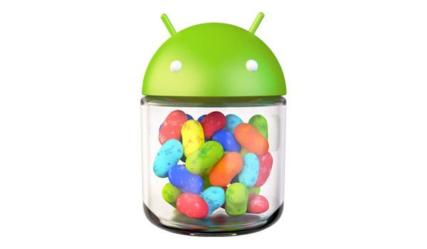 Android 4.1.1 empieza a llegar a los HTC One S