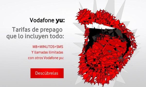 Joyn permite a los usuarios de Vodafone yu hacer llamadas gratis