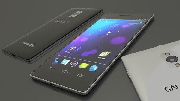 Móviles de Samsung para 2013