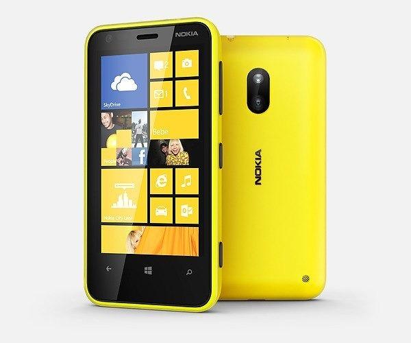 Cinco razones para comprar el Nokia Lumia 620