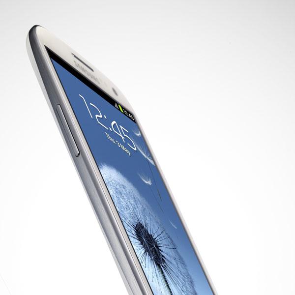 Samsung incluye 200 euros de películas en el Samsung Galaxy S3
