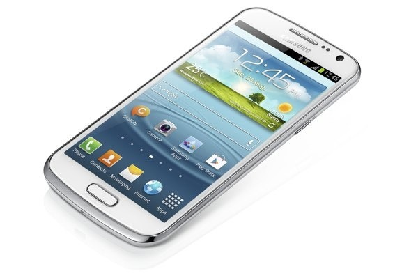 El Samsung Galaxy Premier se pondría a la venta a finales de enero