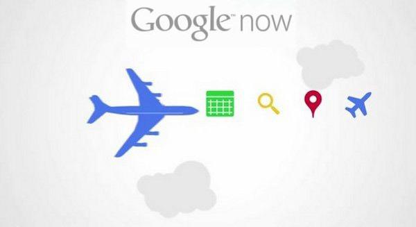Cómo activar el servicio Google Now en un Samsung Galaxy S3