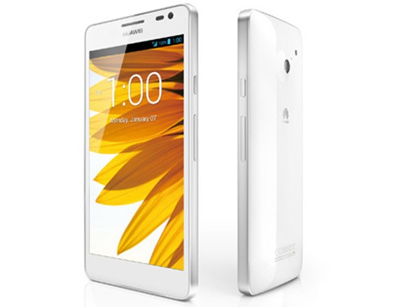 Huawei Ascend D2 01