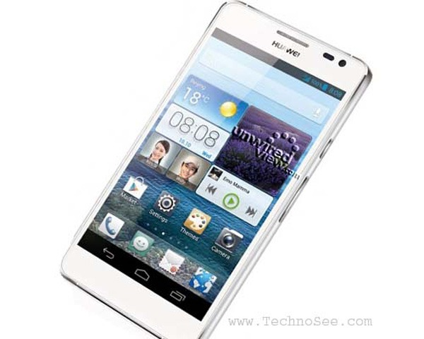 Huawei Ascend D2 04