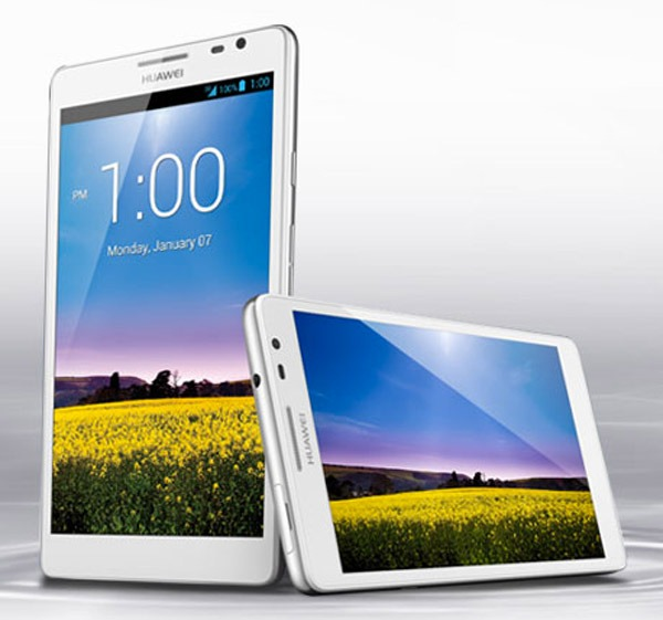 Huawei Ascend Mate, análisis y opiniones