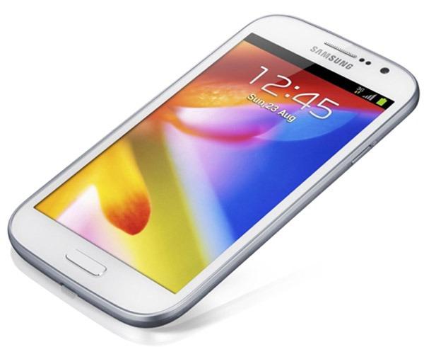 El Samsung Galaxy Grand llega a Europa en febrero