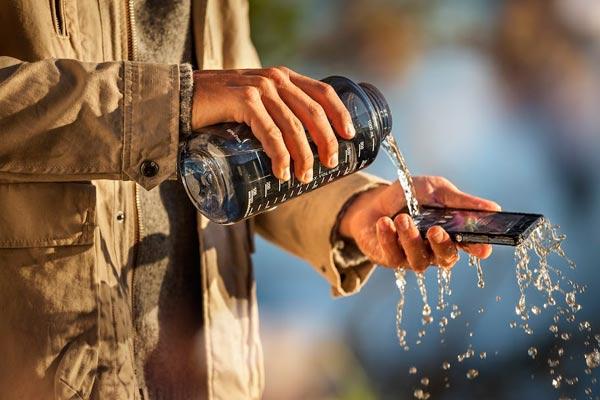 Ya puede verse el Sony Xperia Z en sus nuevos vídeos promocionales