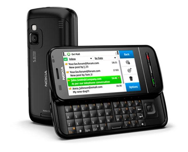 Cómo configurar la conexión a Internet de Movistar en un móvil Nokia con Symbian